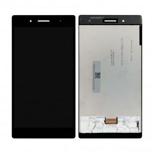 Дисплей Lenovo Tab 4 7 Essential TB-7304F (187*97мм), с тачскрином, Black