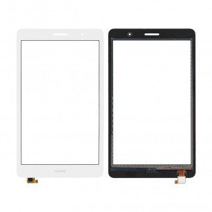 Сенсор (тачскрин) Huawei MediaPad T3 8.0 (KOB-L09, KOB-W09), High Copy, White