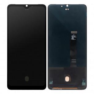 Дисплей OnePlus 7T, с тачскрином, OLED, Black