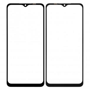Стекло дисплея Samsung A125 Galaxy A12, A022 Galaxy A02, A325 Galaxy A32, A326 Galaxy A32 5G, M127 Galaxy M12, Original, Black