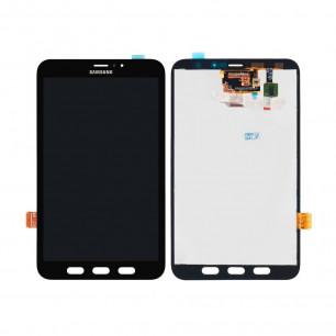 Дисплей Samsung T395 Galaxy Active 2 8.0 LTE, с тачскрином, Original PRC, Black