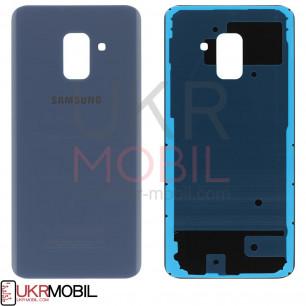 Задняя крышка Samsung A530 Galaxy A8 2018, Blue