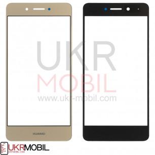 Стекло дисплея Huawei Honor 6C (DIG-L01), Nova Smart (DIG-L21), Enjoy 6s, Gold