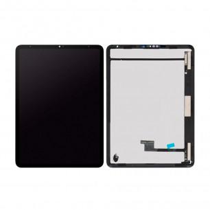 Дисплей Apple iPad Pro 11 (A1934, A1980, A2013), с тачскрином, Original, Black