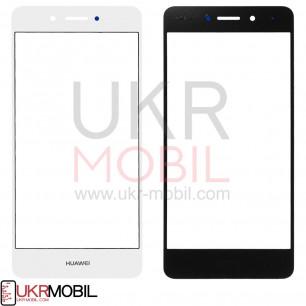 Стекло дисплея Huawei Honor 6C (DIG-L01), Nova Smart (DIG-L21), Enjoy 6s, White
