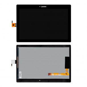 Дисплей Lenovo Tab 10 TB-X103F, с тачскрином, Black