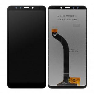 Дисплей Xiaomi Redmi 5, с тачскрином, Original PRC, Black