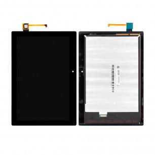 Дисплей Lenovo Tab 3 Plus X70L 10.1 LTE, с тачскрином, Black