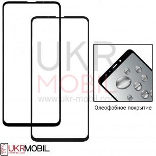 Стекло дисплея Xiaomi Mi Mix 3, Black