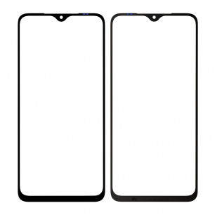 Стекло дисплея Xiaomi Redmi 9T, Redmi 9 Power, Poco M3, Original, Black
