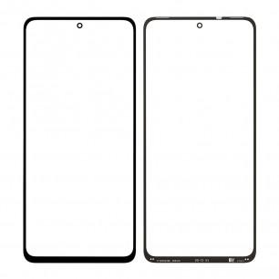 Стекло дисплея Xiaomi Mi 10T Lite, Poco X3, Original, Black