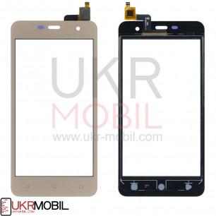 Сенсор (тачскрин) Prestigio Muze G3 LTE PSP 3511 Duo, Gold