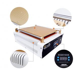 Сепаратор дисплейных модулей M-Triangel CP-150, вакуумный, стол 14 дюймов