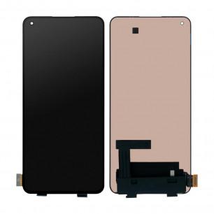 Дисплей Xiaomi Mi 11 Lite, с тачскрином, Original, Black