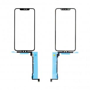 Стекло дисплея Apple iPhone 11 Pro Max, с тачскрином, Original, Black