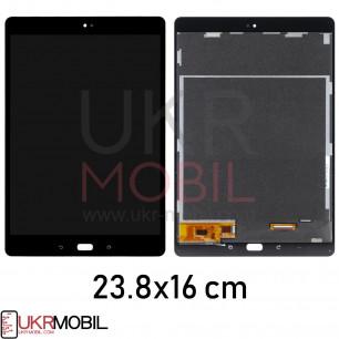 Дисплей Asus ZenPad 3S Z500KL ( 23.8 cm x 16 cm ), с тачскрином, Black
