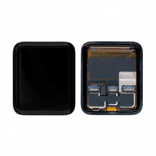 Дисплей Apple Watch Sport Series 2, 38mm, с тачскрином