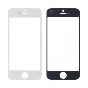 Стекло Apple iPhone 5, 5S, White