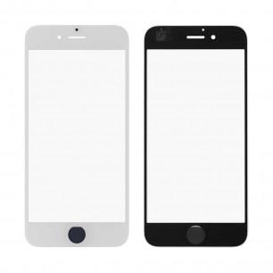 Стекло дисплея Apple iPhone 6, 6S, White