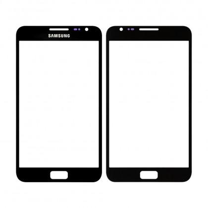 Стекло дисплея Samsung N7000 Galaxy Note, Black - ukr-mobil.com