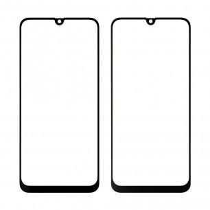 Стекло дисплея Samsung M215 Galaxy M21, Black