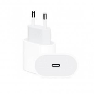 Сетевое зарядное устройство Apple USB-C Power Adapter 20W A2347 (MHJ83ZM/A), Original PRC