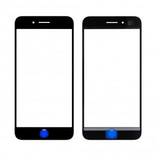 Стекло Apple iPhone 7 Plus, Black