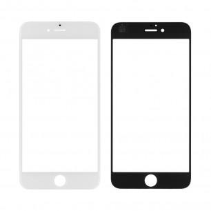 Стекло Apple iPhone 6 Plus, 6S Plus, White