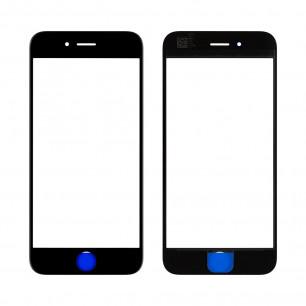Стекло дисплея Apple iPhone 6, Black, Original