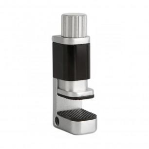 Зажим-струбцина, металический, для склеивания тачскринов, стекол, корпусов (1 шт.)