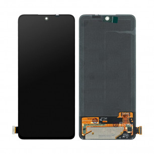 Дисплей Xiaomi Redmi Note 10 Pro, с тачскрином, Original, Black