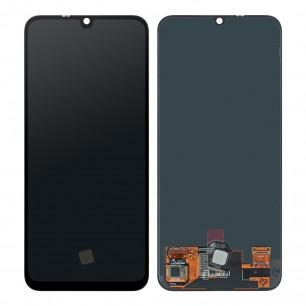 Дисплей Huawei P Smart S 2020, Y8P (AQM-LX1), Honor Play 4t Pro, Enjoy 10s, с тачскрином, Original, Black