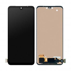 Дисплей Xiaomi Redmi Note 10 4G, Redmi Note 10S, с тачскрином, INCELL, Black