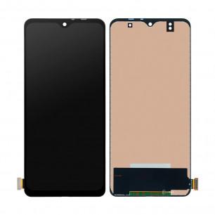 Дисплей Xiaomi Mi 11i, Poco F3, Redmi K40, с тачскрином, INCELL, Black
