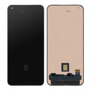 Дисплей Xiaomi Mi 11 Ultra, с тачскрином, Original, Black