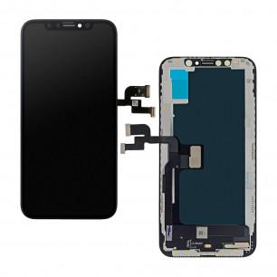 Дисплей Apple iPhone XS, с тачскрином, OLED Tianma