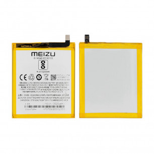 Аккумулятор Meizu M6 M711H, BA711, (3090 mAh)