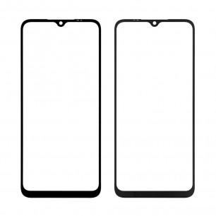 Стекло дисплея Xiaomi Redmi 9a, Redmi 9c, Black