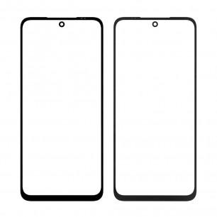 Стекло дисплея Xiaomi Redmi Note 10 5G, Original, Black