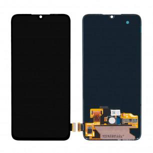 Дисплей Xiaomi Mi 9 Lite, Mi CC9, с тачскрином, Original, Black