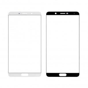 Стекло дисплея Huawei Mate 10 (ALP-L09, ALP-L29), White
