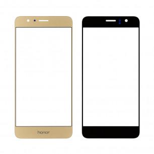 Стекло дисплея Huawei Honor 8 FRD-L09, FRD-L19, Gold