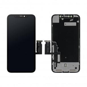 Дисплей Apple iPhone XR, с тачскрином, Original (Восстановленый)