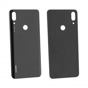 Задняя крышка Huawei P Smart Z (STK-LX1), Original PRC, Black