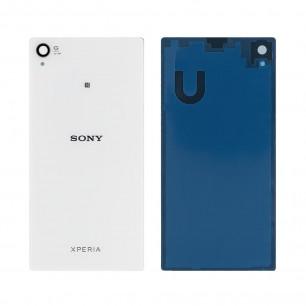 Задняя крышка Sony C6902 Xperia Z1, C6903 Xperia Z1, White
