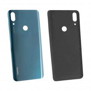 Задняя крышка Huawei P Smart Z (STK-LX1), Original PRC, Green
