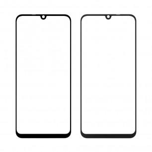 Стекло дисплея Huawei P Smart S, Y8P (AQM-LX1), Honor Play 4t Pro, Enjoy 10s, Original PRC, Black