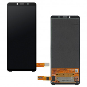 Дисплей Sony Xperia 10 II (XQ-AU51, XQ-AU52), с тачскрином, Original