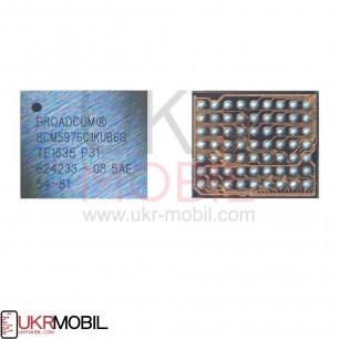 Микросхема управления сенсора BCM5976C1KUB6G, Apple iPhone 5C, iPhone 5S
