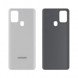 Задняя крышка Samsung A217 Galaxy A21s, Original PRC, White